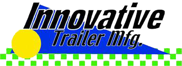 Innovative trailer